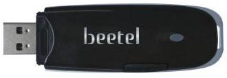 Beetel   MF160, MF180, MF190 3G USB Data card